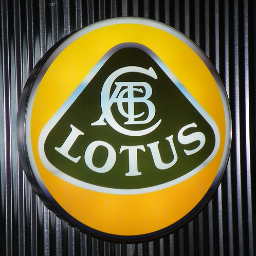 Lotus LED Display Sign