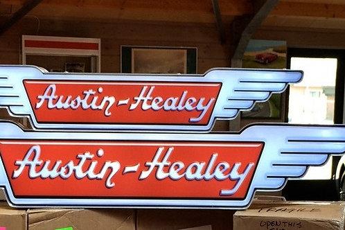 "34"" Austin Healey Wing L.E.D Light"