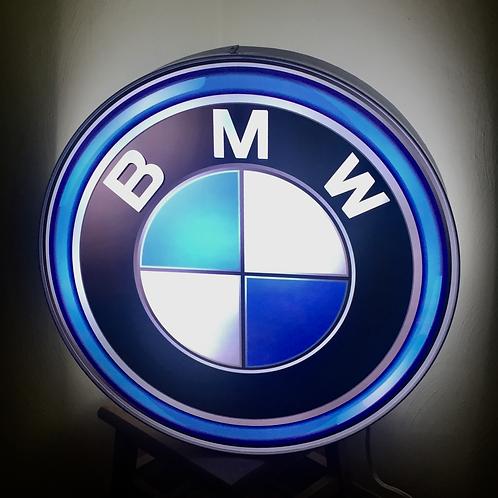 BMW L.E.D. Display Light