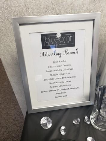 The Blueprint Events Co