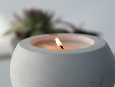 Different Types of Wax for Candle Making