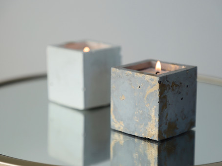How To Clean Used Candle Containers - Removing Wax From Containers