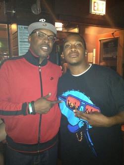 DJ Jazzy Jeff & DJ Kwiet Storm