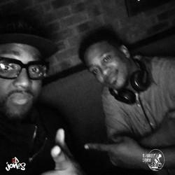 DJ D Jones & K-Storm