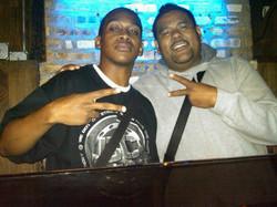 K-Storm & Maurice Joshua