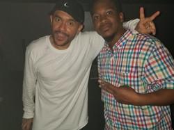 DJ Craze & DJ Kwiet Storm
