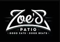 Zoe's Patio Logo