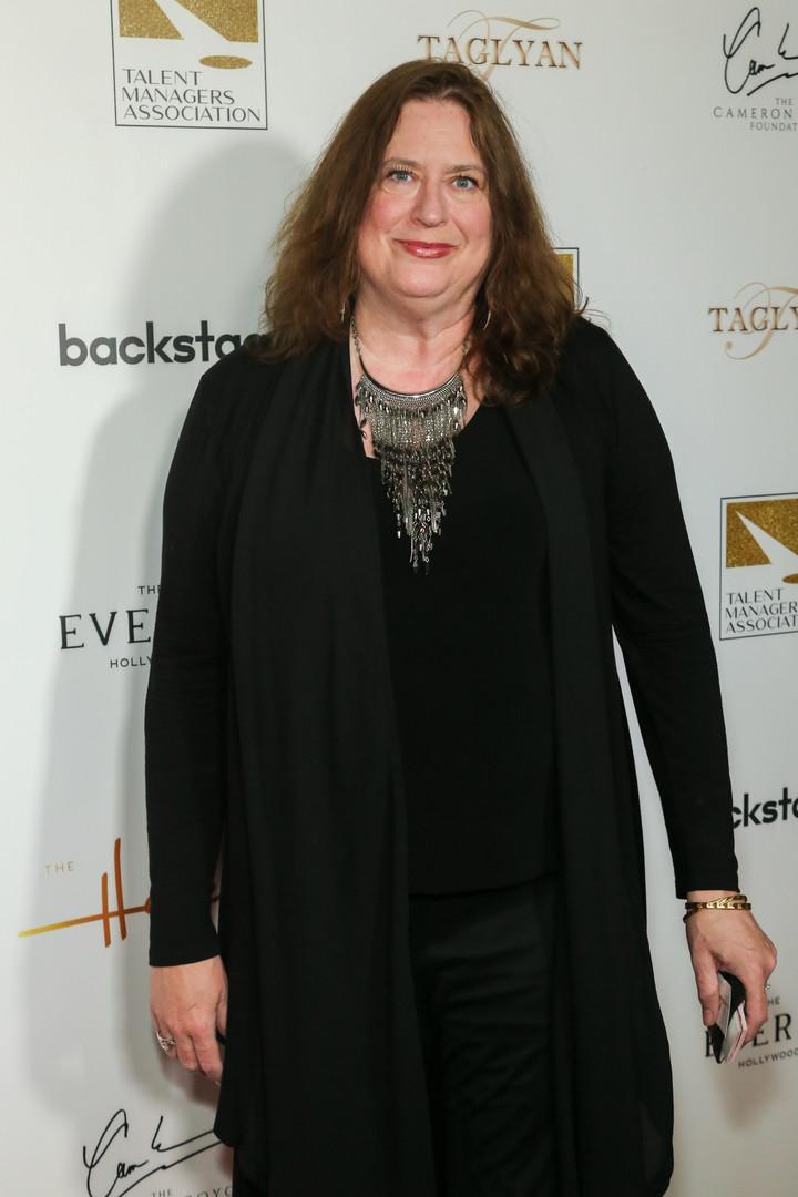 CAROL LYNN SHER