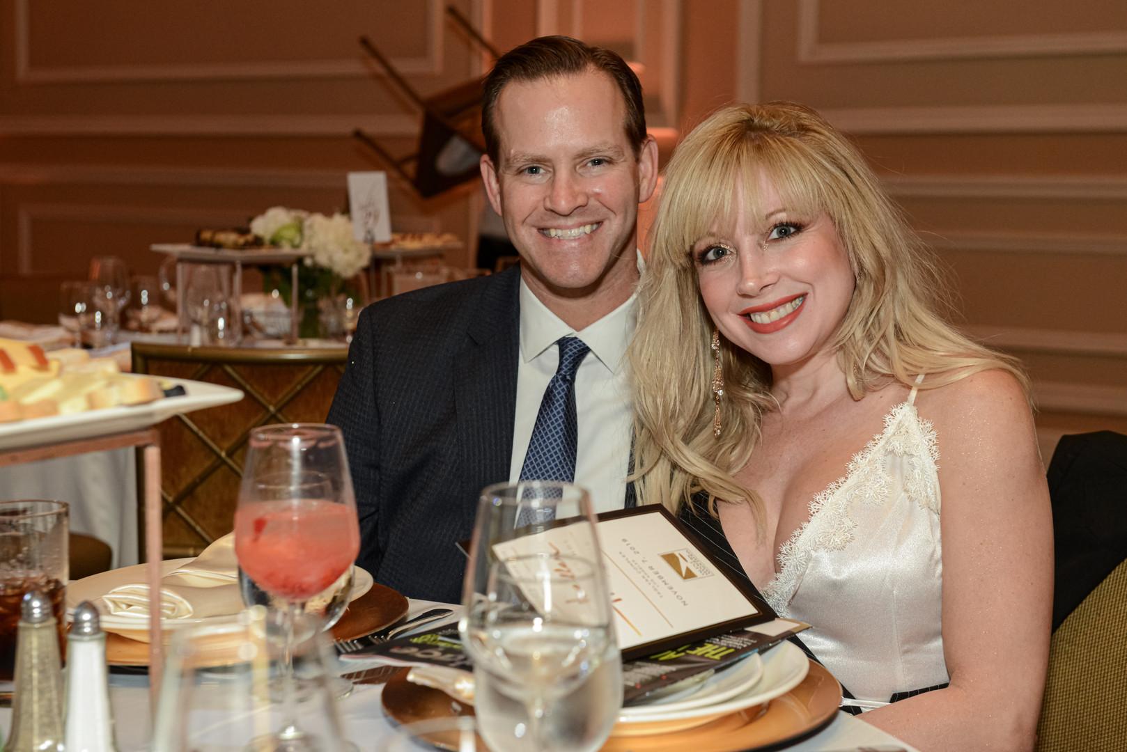 The Heller Awards 2019