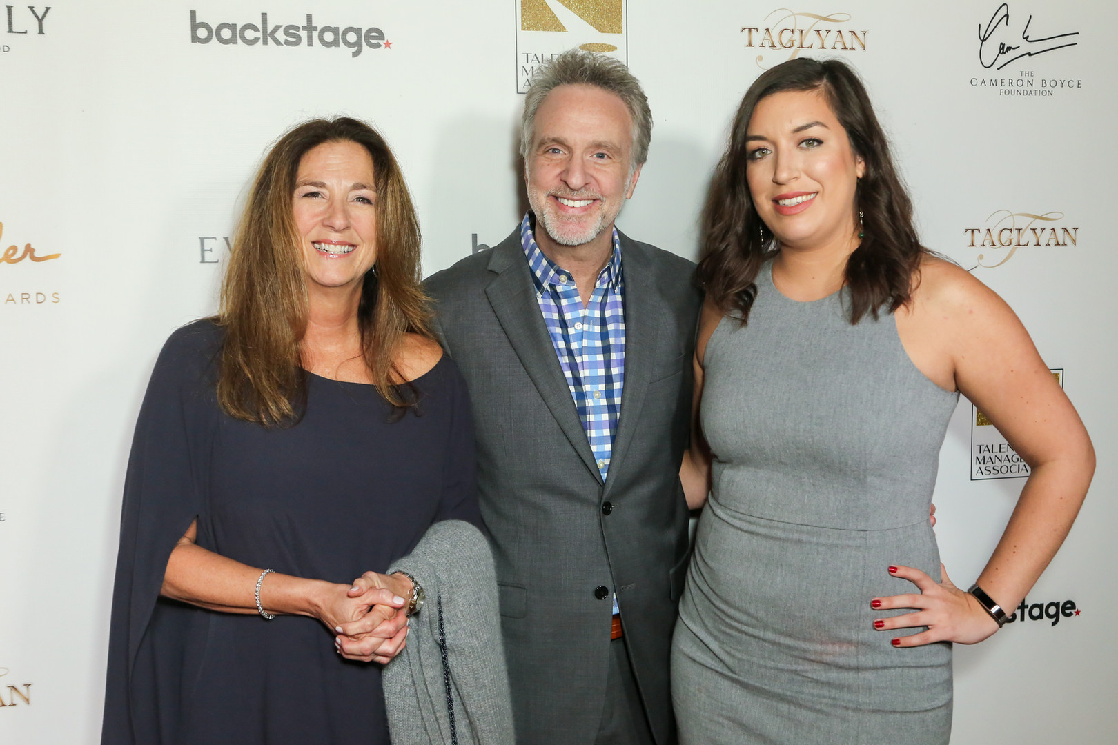JULIA CASTRO, DAVID ZIFF & DEDRA GALIHER