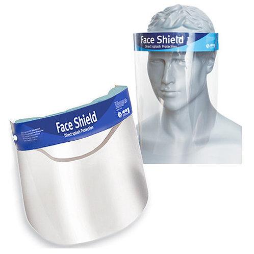 Face Shield band type) - 100 pcs