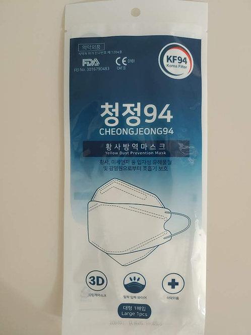 CHEONGJEONG94 - 100pcs