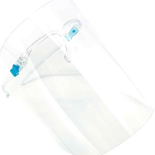 Face Shield (glasses type) - 100 pcs