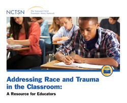 Addressing Race and Trauma in the Classroom