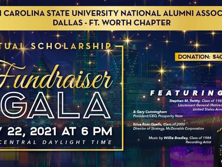 South Carolina State University Virtual Fundraiser Gala