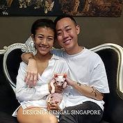 #sphynxcatsofinstagram #singapore #exoticpets #catsofinstagram #catsofsingapore  #designer