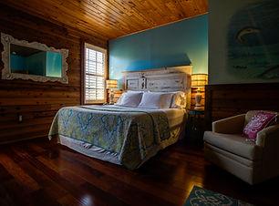 Snook Suite Bed