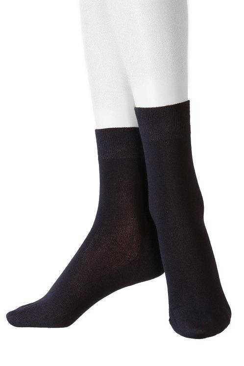 Damen Socken mit Kaschmir, 2er-Pack