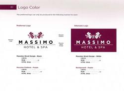 Graphic Design: Branding Exercise