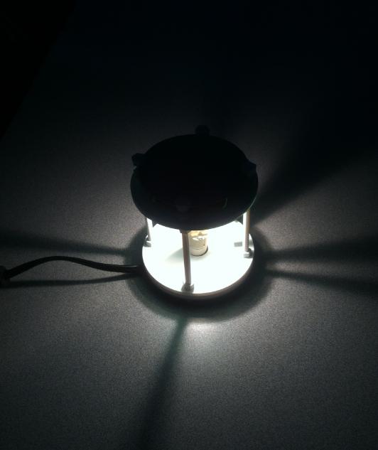 High-Fidelity: Ausencia Clock