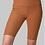 Thumbnail: Wolven Pocket Bike Shorts - Mustard