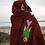 Thumbnail: Yoga Blanket - Baja Fish