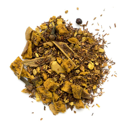 Turmeric Ginger Roiboos