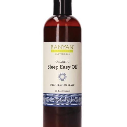 Ayurvedic Sleep Easy Oil