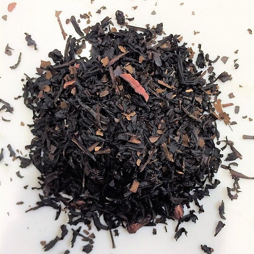 Chicory Black Tea