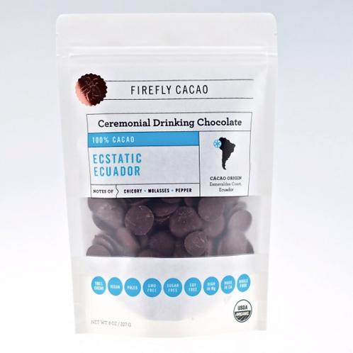 Ceremonial Cacao - Ecstatic Ecuador