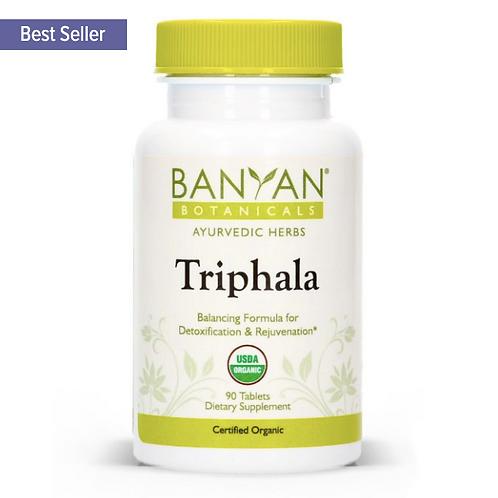 Ayurvedic Herbs: Triphala
