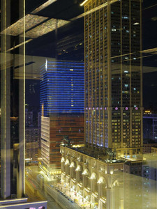 Hora certa #3 (Macau)