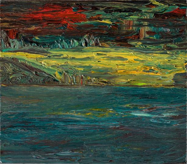 Landscapes 2020 (series IV) #8