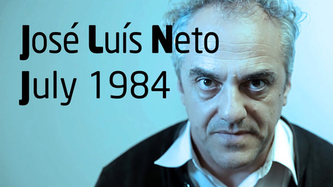 José Luís Neto