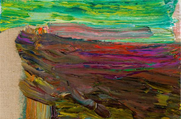 Landscapes 2020 (series VII) #8
