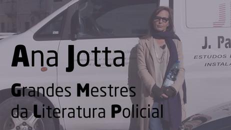 Grandes Mestres da Literatura Policial, 2011