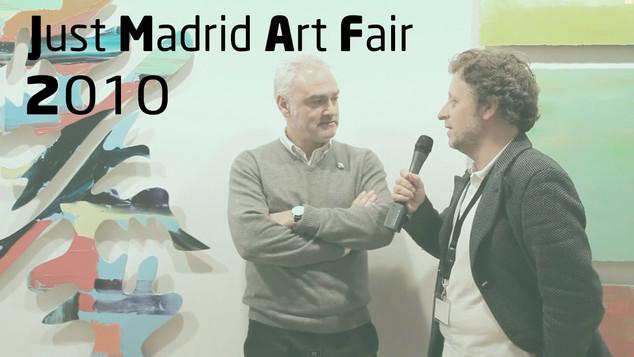 Just Madrid