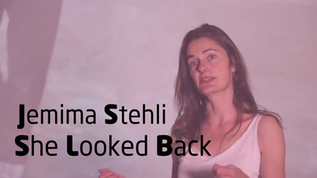 She looked back, 2009
