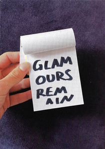 GLAM OURS REM AIN