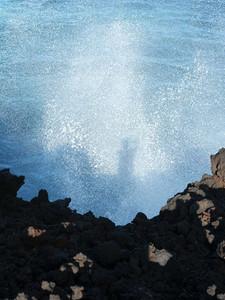Hora Certa #5 (Auto-retrato   Açores)