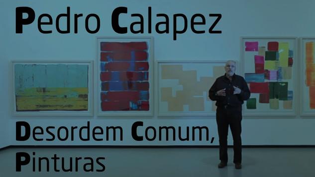 Pedro Calapez