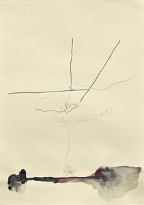 Cabrita - Os desenhos da praia # 8