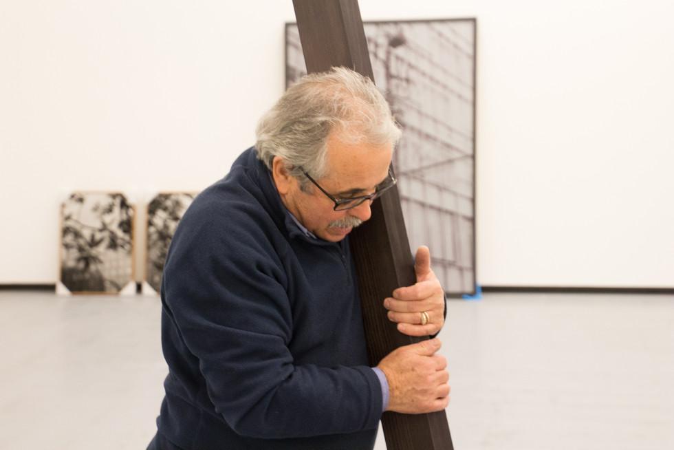 Nuno Cera, L'Anee Dernière