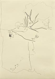 Cabrita - Os desenhos da praia # 2
