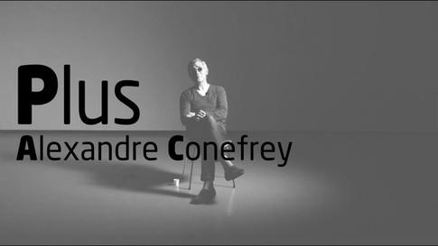 Alexandre Conefrey