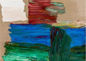 Landscapes 2020 (series VIII) #7