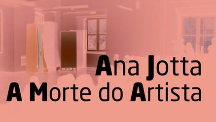 A Morte do Artista, 2013