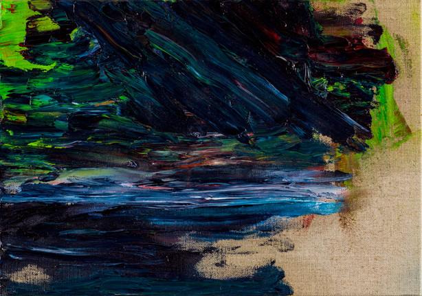 Landscapes 2020 (series IX) #4