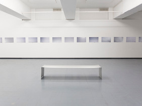Ongoing  landscapes, 2013