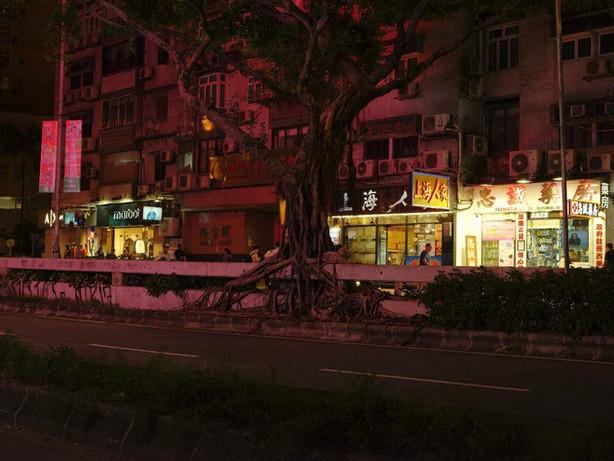 Hora Certa #11 (Macau)